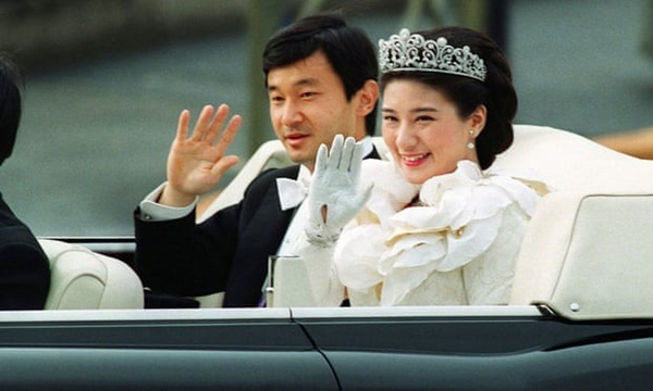 Chân dung Tân Nhật hoàng Naruhito - vị vua sẽ gắn bó với người dân Nhật Bản trong thời kỳ Reiwa đầy hứa hẹn-5