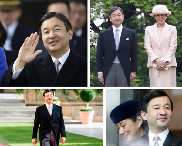 Chân dung Tân Nhật hoàng Naruhito - vị vua sẽ gắn bó với người dân Nhật Bản trong thời kỳ Reiwa đầy hứa hẹn-11