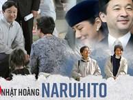 Chân dung Tân Nhật hoàng Naruhito - vị vua sẽ gắn bó với người dân Nhật Bản trong thời kỳ Reiwa đầy hứa hẹn