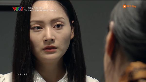 Nàng dâu order tập 8: Chỉ một câu nói, hồ ly Phương Oanh đã khiến chồng Lan Phương sững người giữa trại giam-6