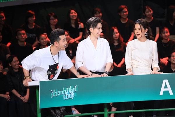 Phản ứng bất ngờ của bố Phạm Quỳnh Anh khi con gái bị chê đanh đá, làm lố trên sóng truyền hình-4