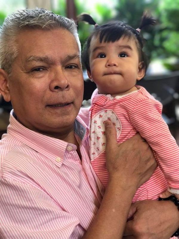 Phản ứng bất ngờ của bố Phạm Quỳnh Anh khi con gái bị chê đanh đá, làm lố trên sóng truyền hình-6