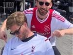 Tottenham 0-1 Ajax: Vắng Son Heung-min, Tottenham bế tắc và chịu thất bại ngay trên sân nhà-4