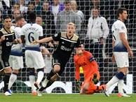 Tottenham 0-1 Ajax: Vắng Son Heung-min, Tottenham bế tắc và chịu thất bại ngay trên sân nhà