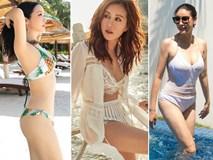 Những Hoa hậu tuổi U50 vẫn xinh đẹp, nóng bỏng bậc nhất showbiz