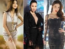 Câu chuyện ý nghĩa đằng sau gu thời trang sến sẩm của Diễm My 9X