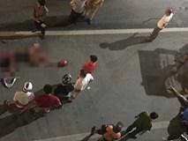 Hà Nội: Tài xế xe Mercedes lái xe bỏ chạy sau khi gây tai nạn trong hầm Kim Liên khiến 2 người phụ nữ tử vong