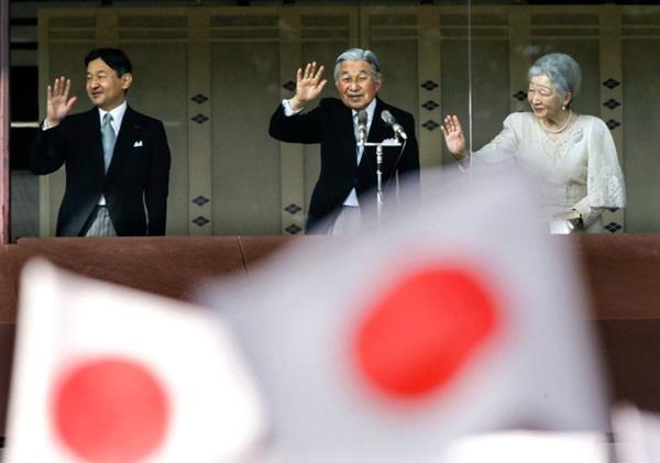 Tân Nhật hoàng sắp lên ngôi nhưng vợ của ông sẽ không được phép dự - Tại sao thế?-1