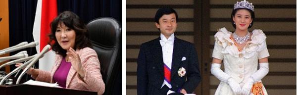 Tân Nhật hoàng sắp lên ngôi nhưng vợ của ông sẽ không được phép dự - Tại sao thế?-2