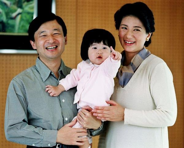 Tân Nhật hoàng sắp lên ngôi nhưng vợ của ông sẽ không được phép dự - Tại sao thế?-4
