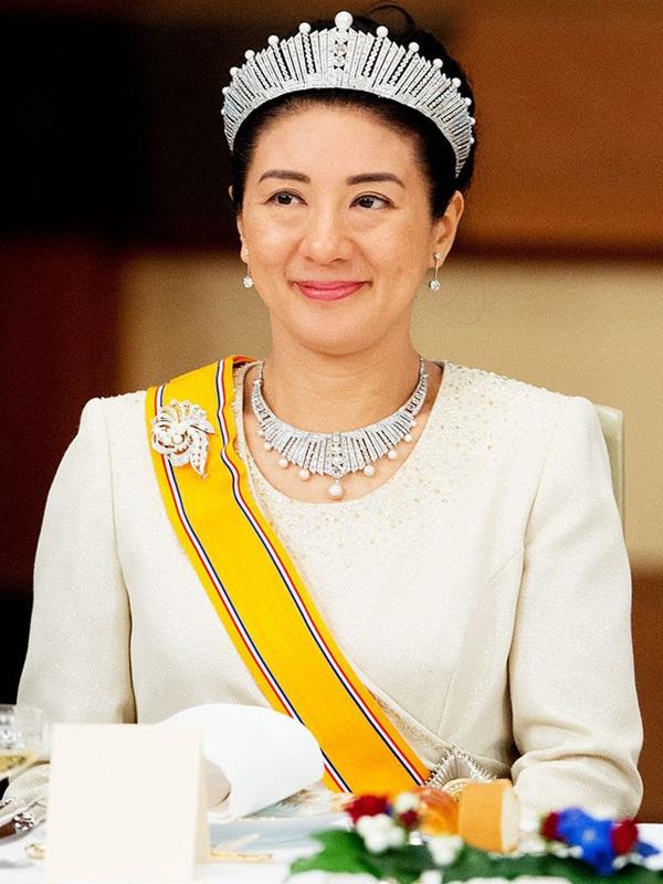 Tân Nhật hoàng sắp lên ngôi nhưng vợ của ông sẽ không được phép dự - Tại sao thế?-8