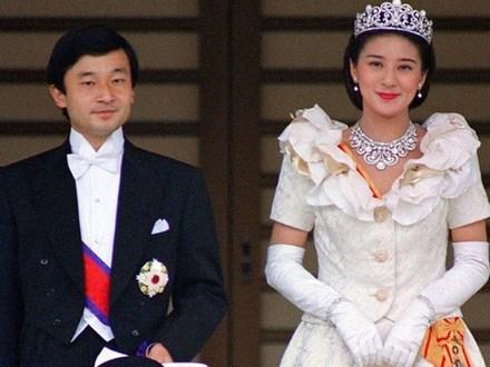 Tân Nhật hoàng sắp lên ngôi nhưng vợ của ông sẽ không được phép dự - Tại sao thế?