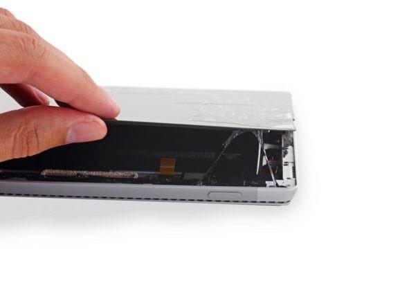 Tiết lộ mánh khoé gây sốc của các nhà sản xuất để ngăn bạn tự sửa thiết bị của mình-3