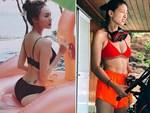 Áo tai tiếng nhất năm 17 tuổi của Angela Phương Trinh lại đang là mốt 2019-11