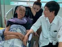 Xót xa lời dặn của Lê Bình trước lúc qua đời: