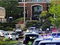 Nổ súng tại trường đại học ở Mỹ, 6 người thương vong