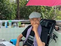 Video: Nghệ sĩ Lê Bình chia sẻ 3 mong muốn cuối cùng trước khi ra đi