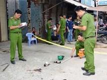 Nam thanh niên rút dao bấm đâm chết tình địch trong đêm vì bị chặn đường giành bạn gái