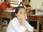 Bộ GD-ĐT sẽ không gọi nhập học các thí sinh trượt ĐH oan do các thí sinh gian lận chiếm chỗ vì gây xáo trộn hệ thống-3