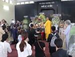 Con gái nuôi nghẹn ngào thông báo lời trăn trối đặc biệt của nghệ sĩ Lê Bình trước khi qua đời-5