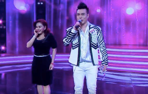 Lê Dương Bảo Lâm gây khó chịu khi liên tục hát sai, chế lời nhảm nhí-2