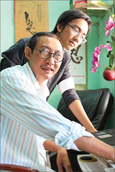 Con trai nghệ sĩ Lê Bình: Điều tiếc nuối nhất là không có nhiều thời gian ở cạnh ba, sự nghiệp và tài chính đã cuốn tôi vào guồng quay đó-2