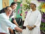 NSƯT Kim Xuân, Ngô Thanh Vân, Lý Hải nghẹn ngào khi đến viếng Lê Bình-1