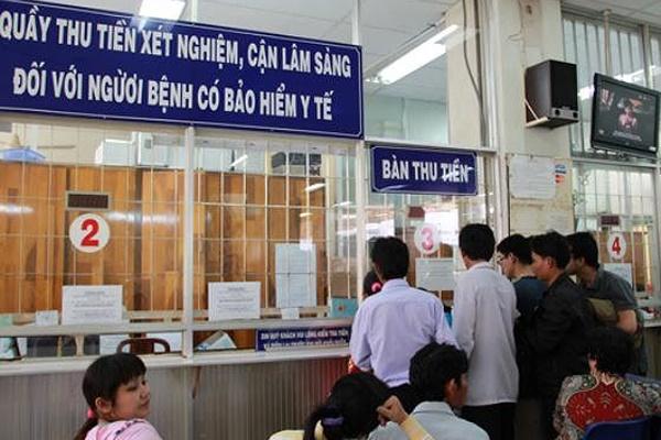 Hà Nội chính thức tăng giá gần 2.000 dịch vụ y tế-1