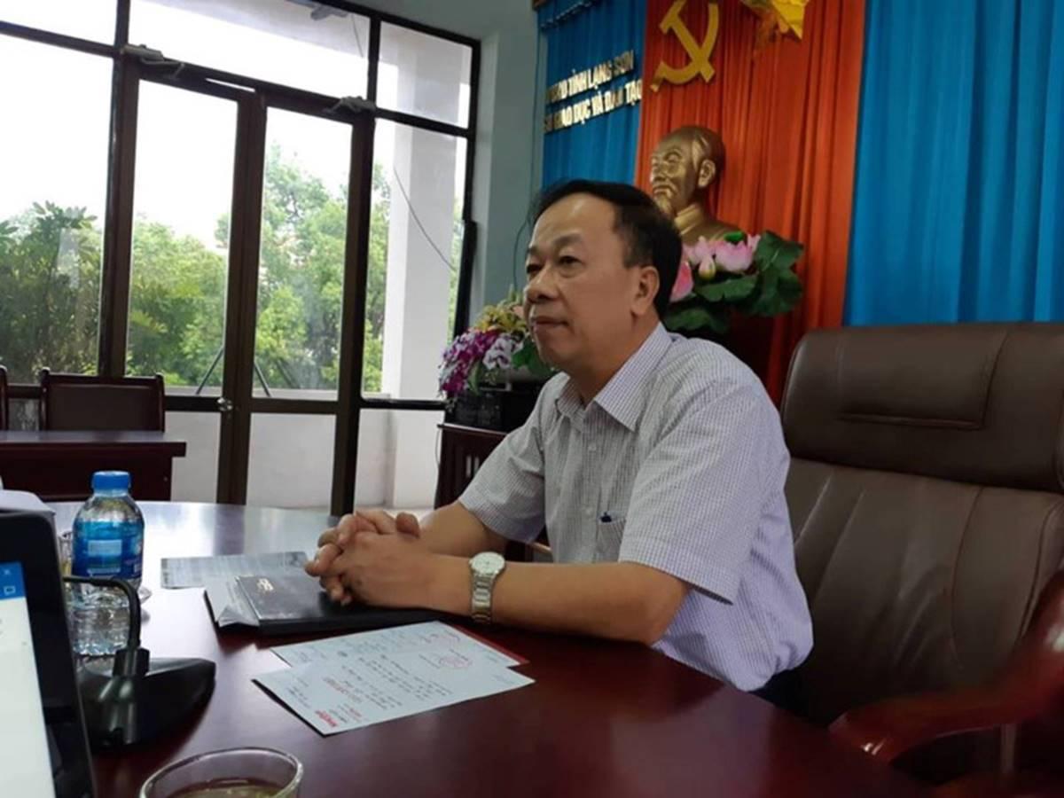 Dấu hiệu bất thường trong điểm thi THPT Quốc gia 2016 tại Lạng Sơn: Bộ GD&ĐT cần làm rõ!-2