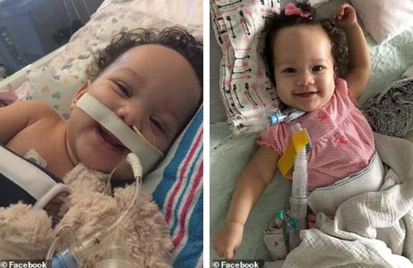 Đoạn video gây xúc động vì hành động của người cha với con gái bại liệt, bất ngờ nhất là phản ứng của cô bé-3