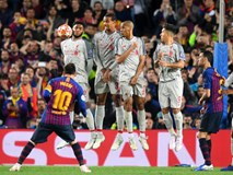 Xin lỗi Ronaldo nhưng Quả bóng vàng 2019 đã thuộc về Lionel Messi
