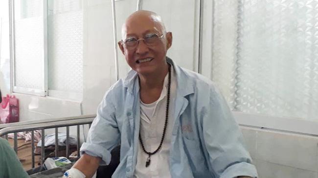 Xúc động với di nguyện của nghệ sĩ Anh Vũ dành cho nghệ sĩ Lê Bình trước khi mất-2