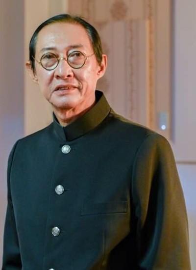 Xúc động với di nguyện của nghệ sĩ Anh Vũ dành cho nghệ sĩ Lê Bình trước khi mất-3