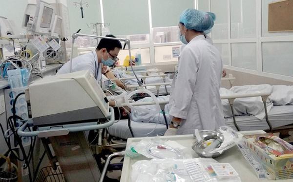 Hà Nội khám cấp cứu hơn 7.700 trường hợp trong 5 ngày nghỉ lễ-1