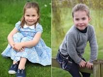 Công chúa Charlotte đón sinh nhật tròn 4 tuổi, hình ảnh mới nhất của cô bé khiến ai cũng phải ngỡ ngàng vì điều này