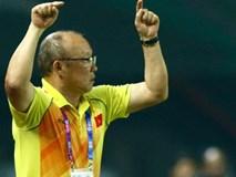 NÓNG: HLV Park Hang Seo đang chờ visa để sang gặp trực tiếp Alexander Đặng và Filip Nguyễn