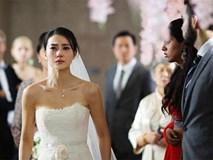 Đến dự đám cưới chồng cũ, bất ngờ nhận ra người đàn bà