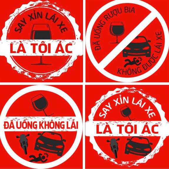 Sau tai nạn thương tâm ở hầm Kim Liên, cộng đồng mạng đồng loạt thay avatar Facebook với thông điệp: Say xỉn lái xe là tội ác!-2