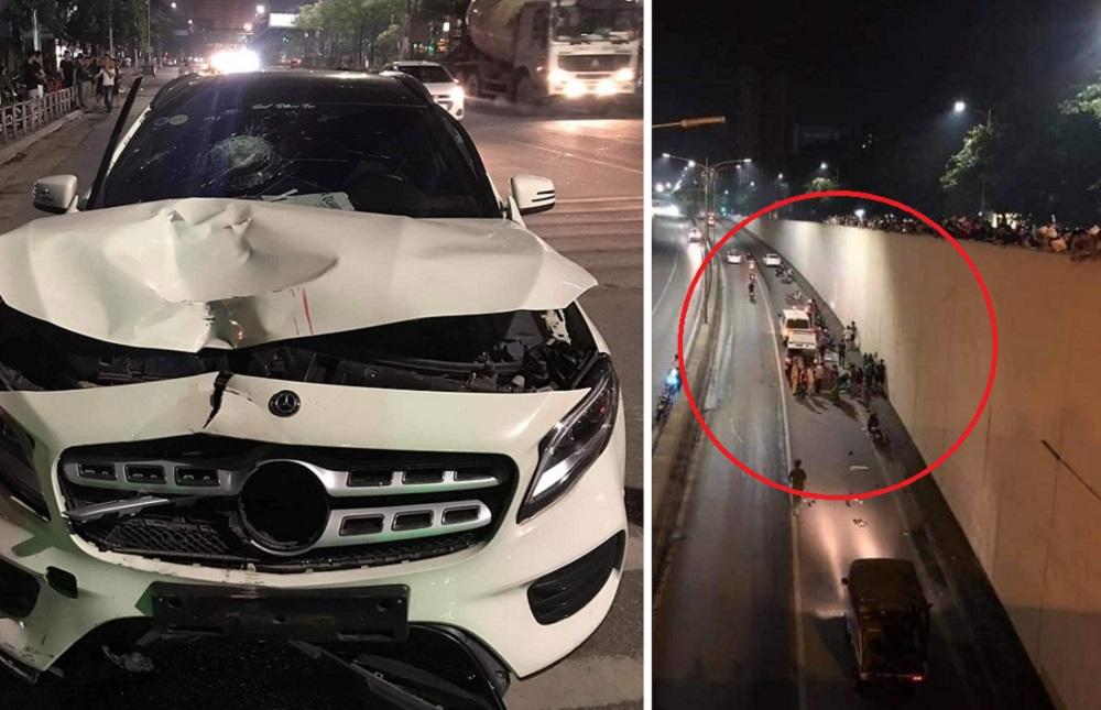Phải buộc tội giết người với những kẻ uống say lái xe gây tai nạn-1