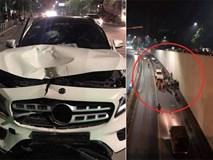 Phải buộc tội 'giết người' với những kẻ uống say lái xe gây tai nạn