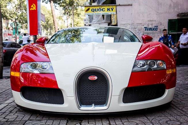 Sốc: Giá tính lệ phí trước bạ ô tô cao nhất hơn 66 tỉ đồng-1