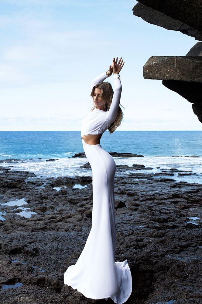 Đường cong hoàn hảo của chân dài Carmella Rose gây chao đảo-4