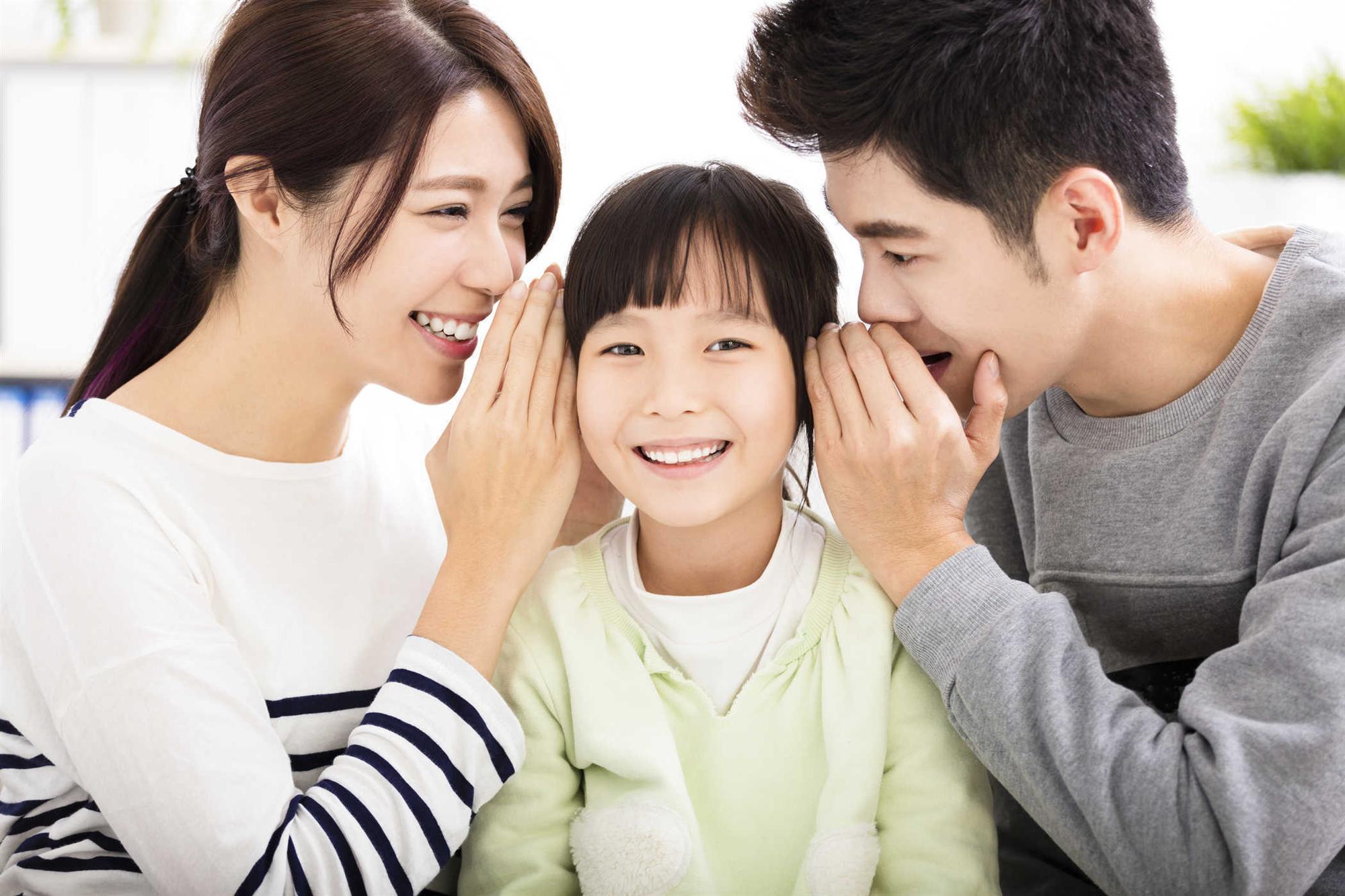 Những đứa trẻ thành công có cha mẹ làm tốt 8 vai trò này-4