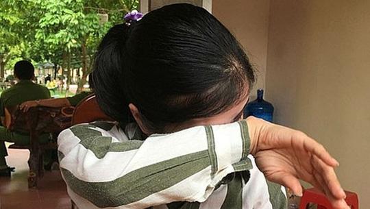 Chuyện một thiếu nữ ăn chơi bất cần đời ở Hà Nội-1