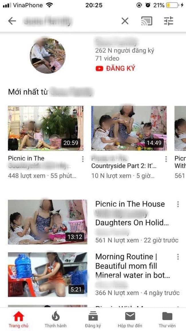Không chỉ có Khá Bảnh, Youtube còn xuất hiện video hướng dẫn chơi ma túy, tiềm ẩn nhiều nỗi lo cho trẻ con-5