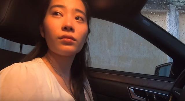 Bị cảnh sát giao thông yêu cầu dừng xe và ngưng diễn, Nam Em khóc như mưa vì sứ mệnh giải cứu thế giới bị hiểu sai-1