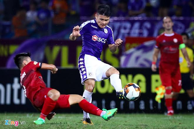 Tiền vệ Quang Hải có thể sang La Liga vào mùa giải 2020-2