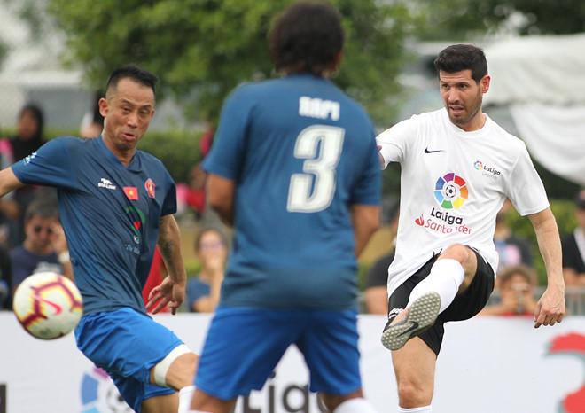 Tiền vệ Quang Hải có thể sang La Liga vào mùa giải 2020-3