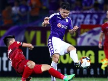 Tiền vệ Quang Hải có thể sang La Liga vào mùa giải 2020