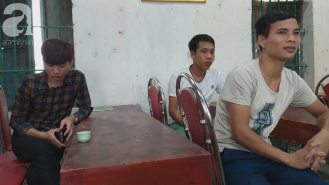 Cận cảnh chiếc chuồng của người bố nhốt con trai như vật nuôi, đầy ruồi muỗi và hôi thối được bạn bè giải cứu ở Hưng Yên-1
